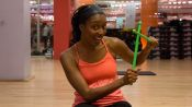 Franchesca Ramsey vs. Pound Fit