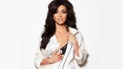 Watch Makeup Genius Kandee Johnson Transform into Kim Kardashian in 30 Secs!