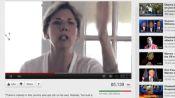 Elizabeth Warren's Viral Video