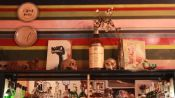 The Art of an Iconic Lower East Side Bar
