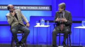 Currents: Nassim N. Taleb and Robert Shiller