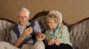 What If Your Grandparents Read Your Online Dating Texts