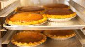 Four & Twenty Blackbirds: Family Pie-Making Tradition
