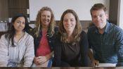 20 Teens Win $100K: Announcing the 2014 Thiel Fellows