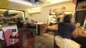 Aska, the #10 Best New Restaurant in America 2013