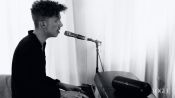 """Erik Hassle Performs """"Pathetic"""" Exclusively for Vogue.com"""