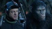 Dawn of the Planet of the Apes: Transforming Human Motion-Capture Performances Into Realistic-Looking Apes