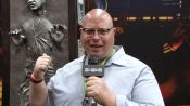 Angry Nerd Blasts Batman and Praises Mad Max: Fury Road at San Diego Comic-Con 2014