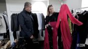 Mario Testino Describes His 2014 Best-Dressed Inspiration