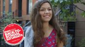 Tomboy Style Meets Brooklyn Cool for This Teen's Back-to-School Look