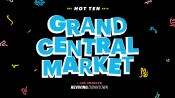 Grand Central Market: Reviving Downtown