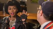 Janelle Monáe Reveals Her Most Embarrassing On-Stage Moment