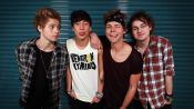Meet the 5 Seconds of Summer Boys