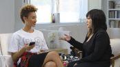 Rihanna's Makeup Artist Reveals the Secret to RiRi's Glowing Skin