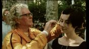 Watch Hair Legend Christiaan Give Cuts in the Park