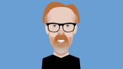 Adam Savage on His Lifelong Obsession With Recreating Movie Props