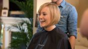 Growing out a Pixie Cut? Here's the Perfect Transition Hairstyle