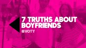 7 Ways Guys Try to Make a Relationship Work