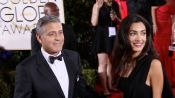Celebs Talk Fashion, Fan Crushes, and More on the 2015 Golden Globes Red Carpet