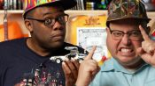 Time Traveling with Black Nerd Comedy and Angry Nerd