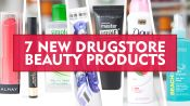 7 New Drugstore Beauty Products Worth Trying
