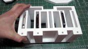 3D-Printing a Custom Battle Damage Drop-O-Matic