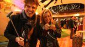 YouTube Star Joey Graceffa Takes on San Francisco's Nightlife