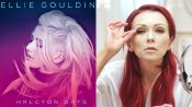Ellie Goulding's 'Halcyon Days' Makeup, Recreated by Kandee Johnson