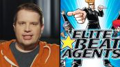 Best Music Game of All Time: Elite Beat Agents