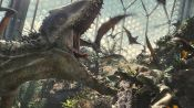 The Director of 'Jurassic World' on Tackling the Beloved Franchise