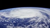 One Minute of Stunning Ultra HD Video From Space