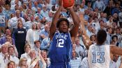 Dressing Justise Winslow: What Goes Into Picking Out a NBA Draft Suit?