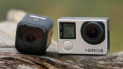 Mini GoPro! Hero4 Session: Full Review, Tests, Comparison Footage
