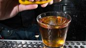 Booze Science | Ice