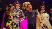 Full Runway Show: Thierry Mugler's 20th Anniversary Collection