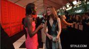 The 2013 CFDA Awards: Red Carpet