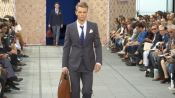 Louis Vuitton: Spring 2012 Menswear