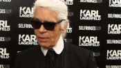 Karl Lagerfeld Launches KARL in London