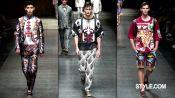 The Spring 2016 Milan Menswear Shows