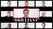 Conan O'Brien, Stephen Colbert, and Other Late Night Hosts Describe Each Other With One Word