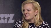Elisabeth Moss Loves the Peggy Power GIF as Much as You Do