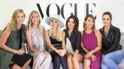 Karlie Kloss Grills YouTube Stars on Online Fame
