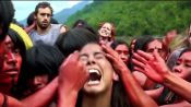 """Eli Roth Explains """"The Green Inferno""""—His New Cannibalistic Horror Film"""