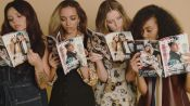 A Cappella Sessions with Little Mix