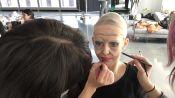 Teen Vogue Presents a Fashionable Halloween - Iris Apfel