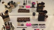 Watch Teen Vogue's Beauty Assistant, Tina Ferraro, Try Kylie Jenner's Makeup Routine