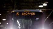 A Food Desert's Supermarket Shuttle