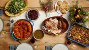 The Epicurious 2015 Thanksgiving Menu