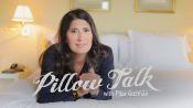 Pillow Talk with Pilar: Nate Berkus