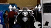 I Went to the Drone World Expo and Saw the Future. It Sounds Like Bees